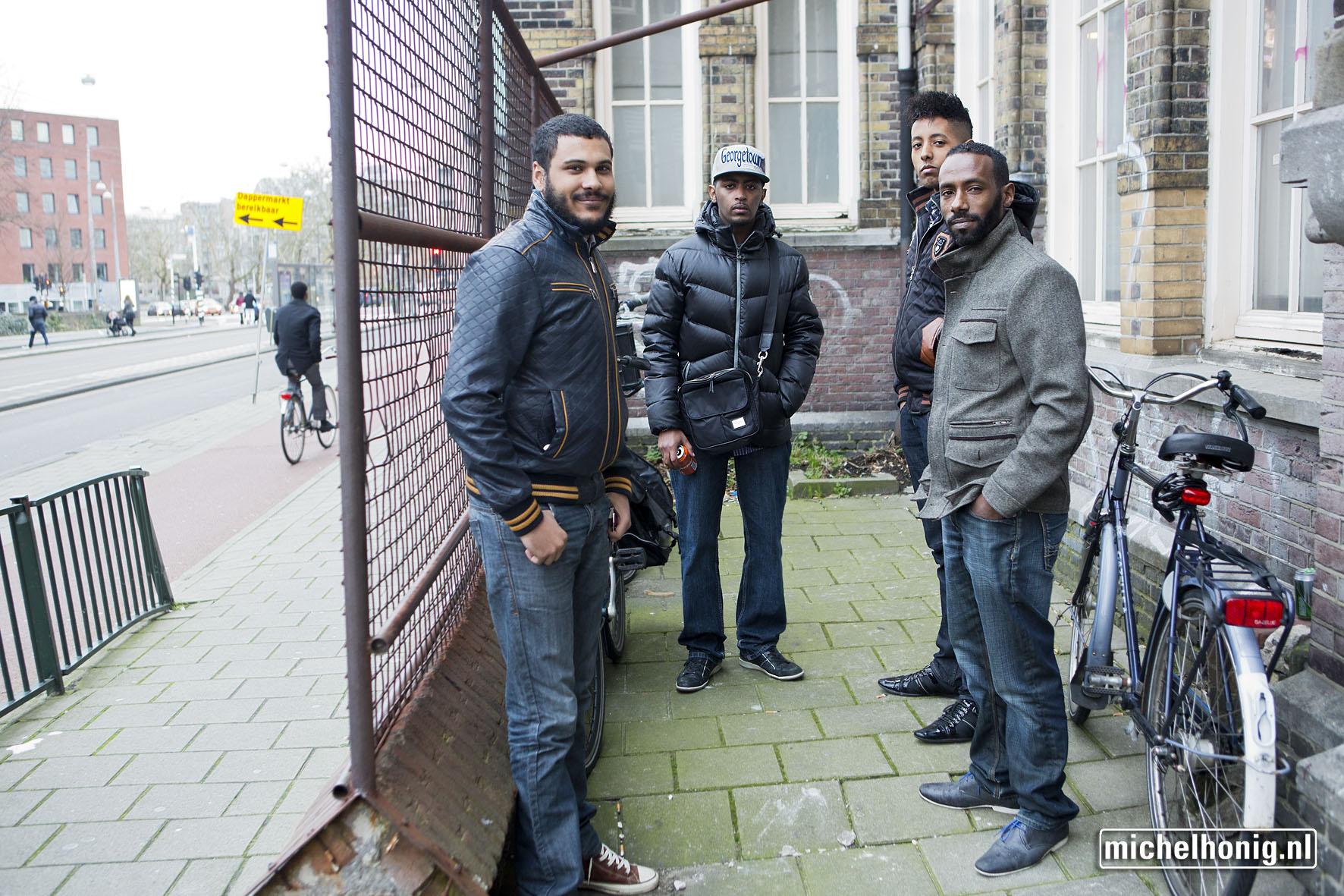 Eritreeër of Nederlander?