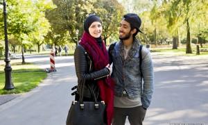 Wahid & Wendy